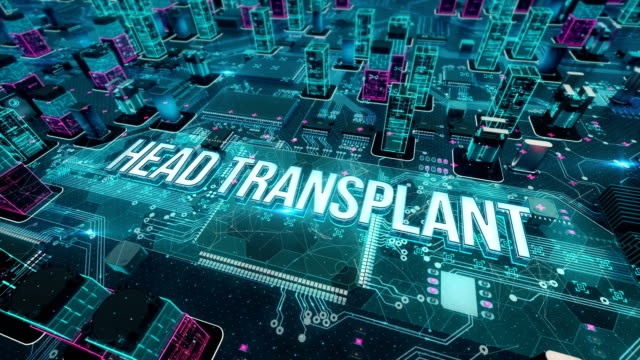 Trasplante-de-cabeza-con-el-concepto-de-tecnología-digital