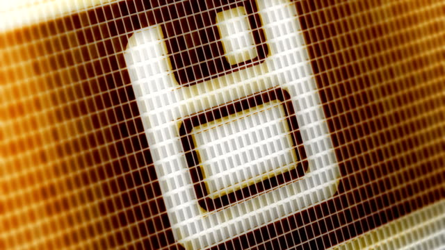 Save-icon-on-the-Screen-4K-Resolution-Looping-