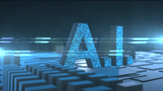 Technology-of-AI-Artificial-intelligence-big-data-machine-deep-learning