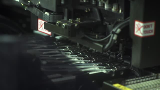 Robotic-Production-Of-Printed-Circut-Board