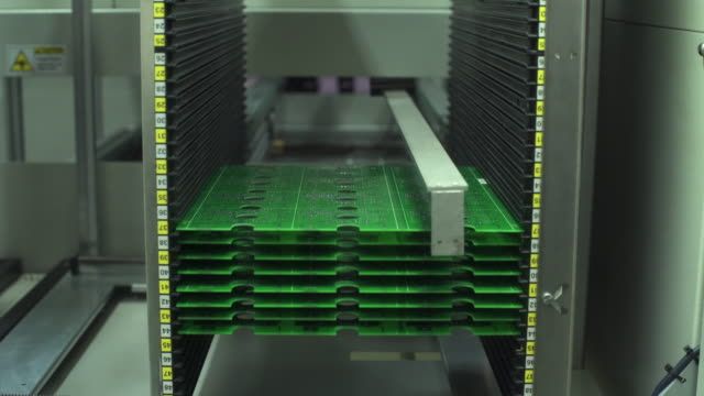 High-Tech-Manufacturing-Of-Circut-Board