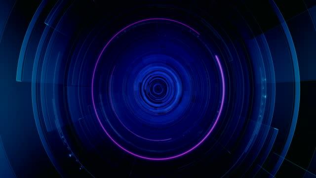4K-Loop-Circular-Digital-HUB-rotation-graphic-element-