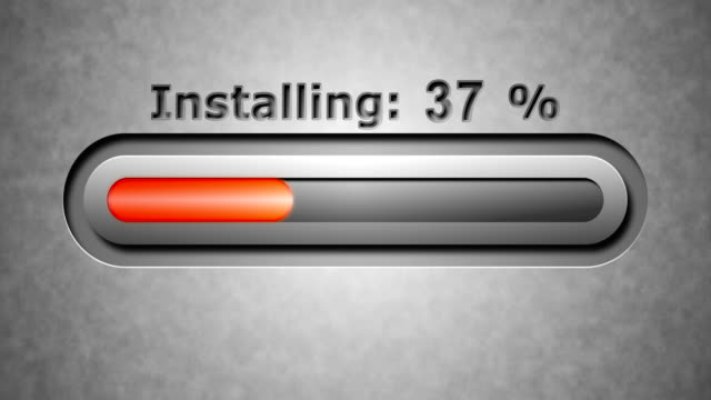 Process-of-Installing