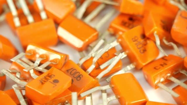 Transistores-del-viejo-los-tiempos-de-la-URSS