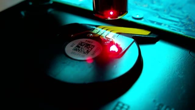 HardDiskDrive