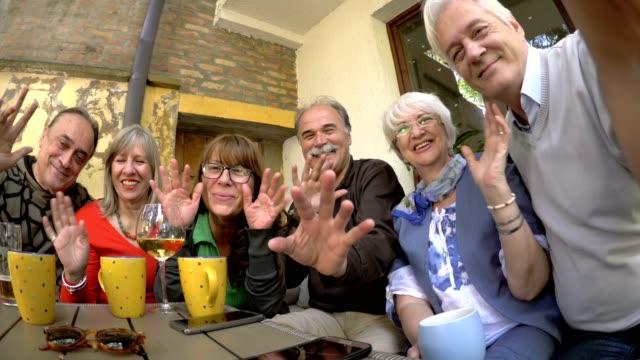 Webcam-selfie-and-video-call-of-seniors