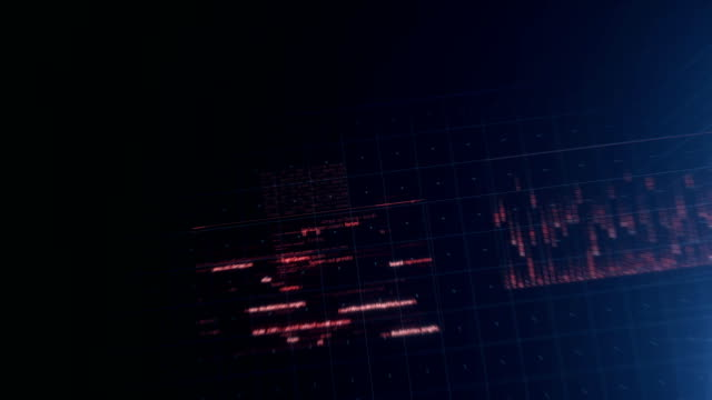 Beautiful-Flight-Trough-the-Abstract-Software-Code-and-Schemes-Looped-3d-Animation-with-Red-Data-and-Blue-Grids-Business-and-Technology-Concept-