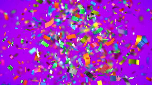 Colourful-confetti-in-4K