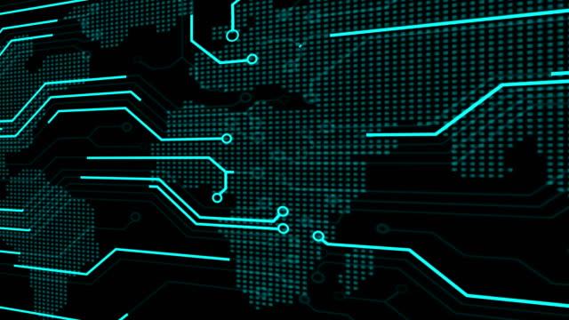 Circuit-Board-Communication-Technology