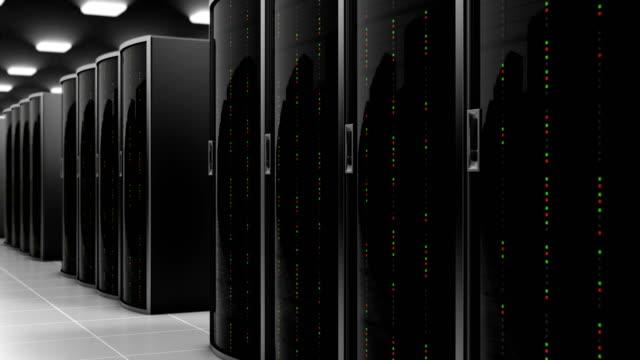 Server-room-in-cloud-datacenter-seamless-loop