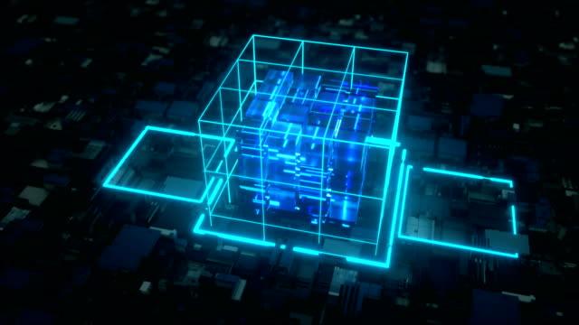 AI-deep-learning-computer-