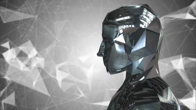AI-Artificial-intelligence-simulation-of-human-intelligence-by-machines