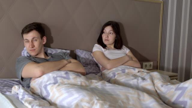 Dificultades-en-las-relaciones-Hombre-y-mujer-jurarán-en-la-cama