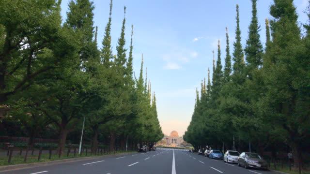 Street-in-Tokyo-Japan