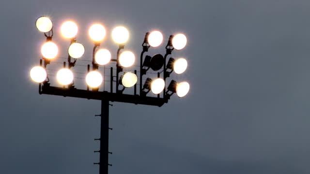 Estadio-roto-luz-Time-lapse