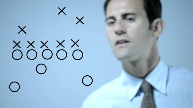 Estrategia-de-vídeo-HD-de-fútbol-americano
