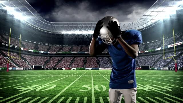 American-football-player-wearing-his-helmet