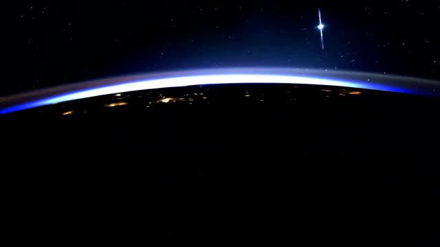 NASA-barco