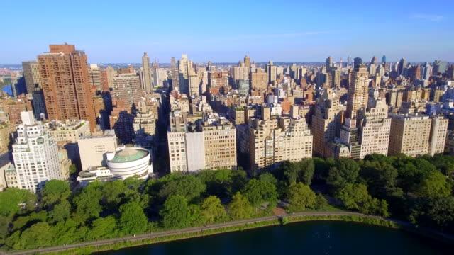 Aerial-video-Manhattan-New-York