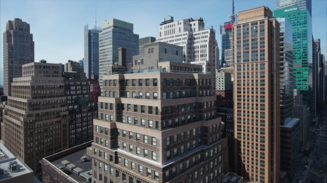 NYC-Aerial-Shot