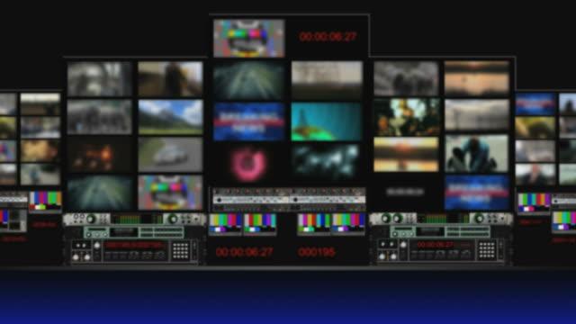 Virtual-Broadcast-Studio