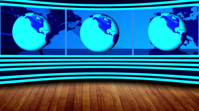 Virtual-NEWS-Studio-Full-HD-with-rotating-Earth