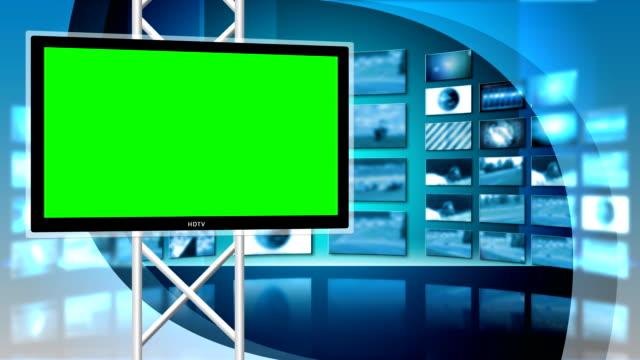 Green-Screen-Virtual-News-Studio-Template