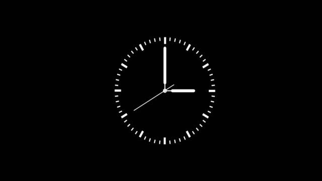 animation---modern-smartwatch-glitch-background