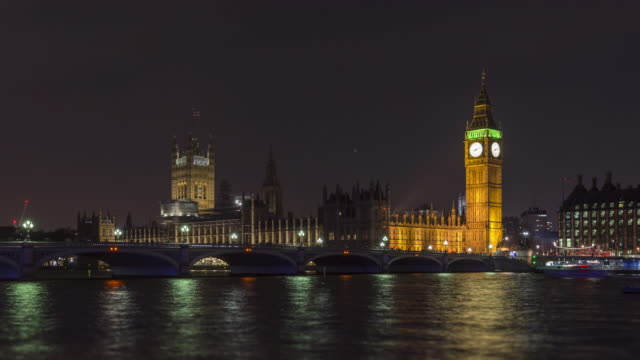 London-Big-Ben-the-Houses-Of-Parliament-and-the-Thames