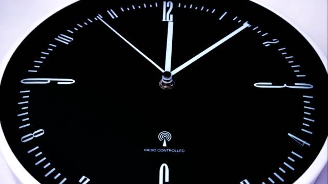 Clock-time-lapse-4-K