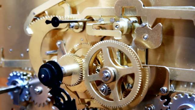 Watch-mechanism