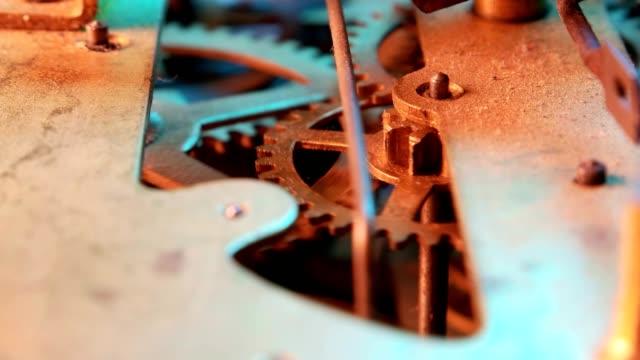 ClockMechanism-Works