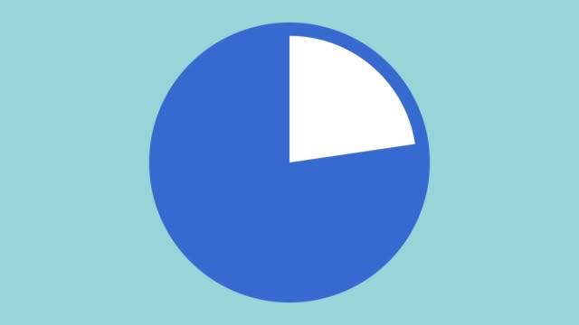 Moderno-blanco-de-animación-diez-segundo-precisa-temporizador-cuenta-regresiva-azul