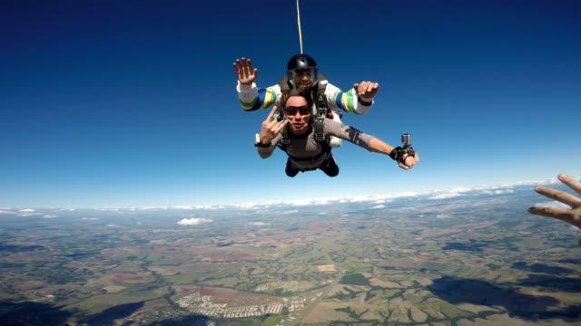 Skydive-Tandem