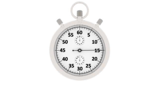 Ilustración-3D---Videos-Tiempo-Cronómetro-Un-minuto-