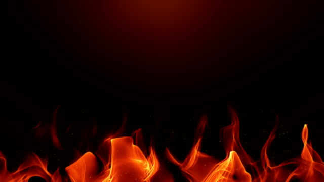 abstract-flames-background-(loop)