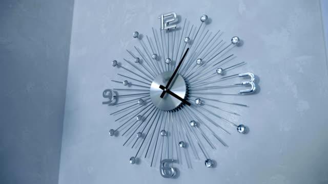 Relojes-de-pared-cromo-hermoso-con-vidrio-decorativo-se-inserta-en-la-pared