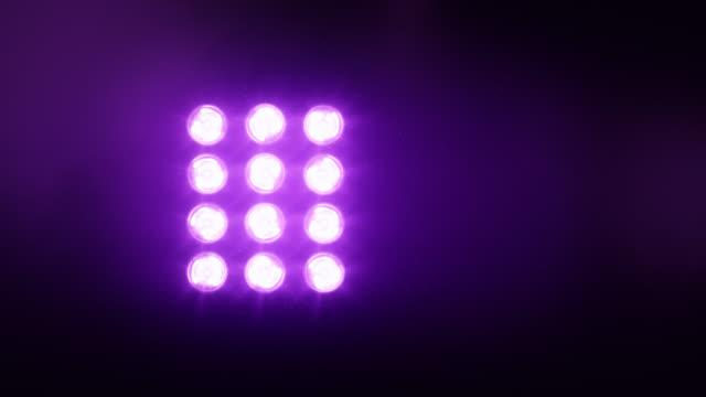 Luces-de-escenario-y-sonido-Púrpura-