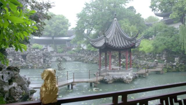Humble-Administrator-s-Garden-in-Suzhou-China-rain-day