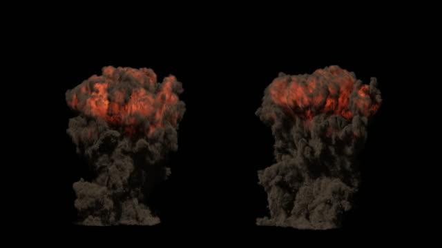 Explosiones-de-CG-realista-Incluye-el-canal-alfa-4K-DCI-formato-