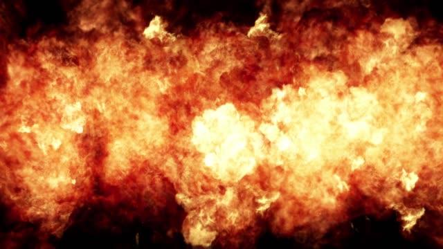 Explosión-realista-4K-y-ráfagas-Elemento-VFX-