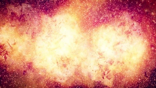 Realistische-4K-Explosion-und-Explosionen-VFX-Element-