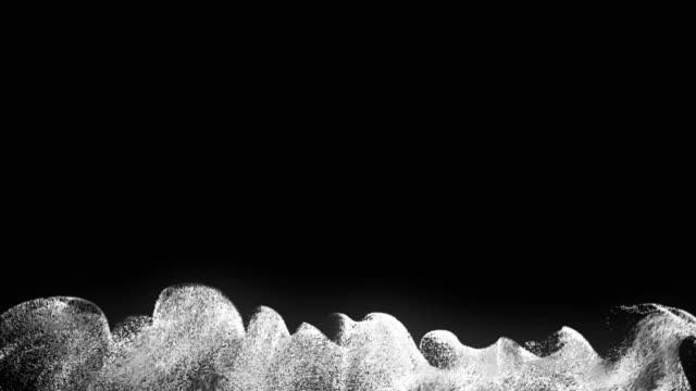 Unique-particle-explosion-