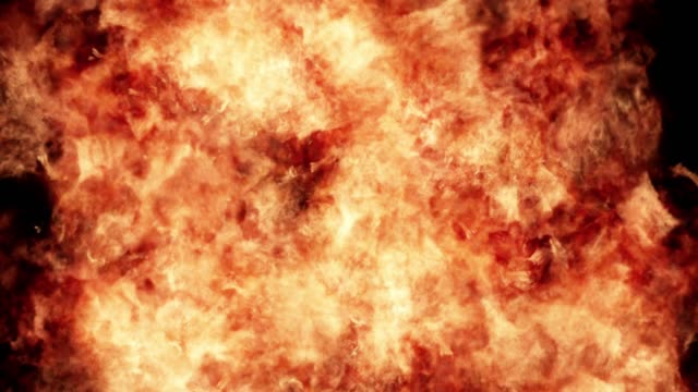 Realistic-4K-Explosion-and-Blasts-VFX-element-