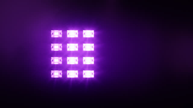 Stage-lights-with-sound-Purple-