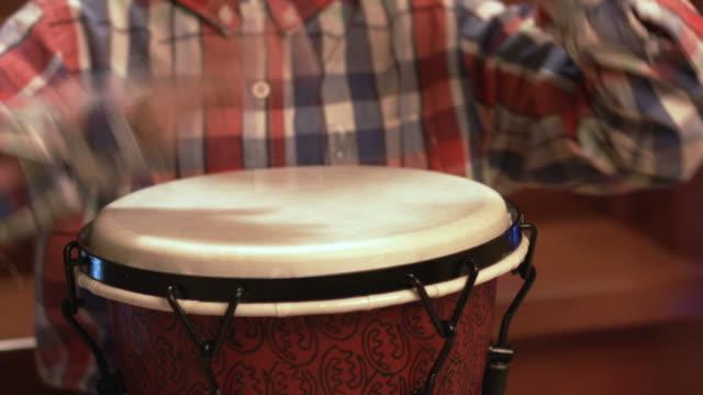 Black-kid-with-drum-
