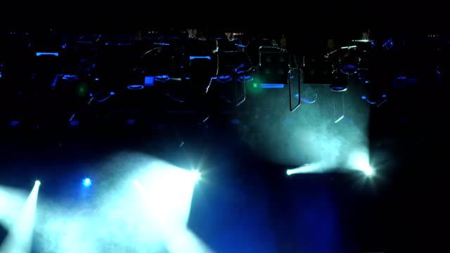 Entertainment-concert-lighting-Stage-lights-