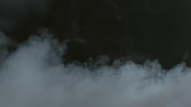 Smoke-in-slow-motion