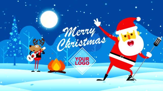 Â¡Feliz-Navidad-Tarjeta-de-saludos