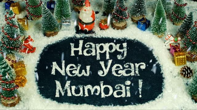 Stop-motion-animation-of-Happy-New-Year-Mumbai